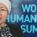 A message from the World Humanitarian Summit (WHS) secretariat