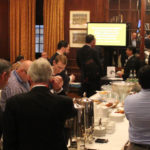 The QA Financial Forum New York at The Harvard Club